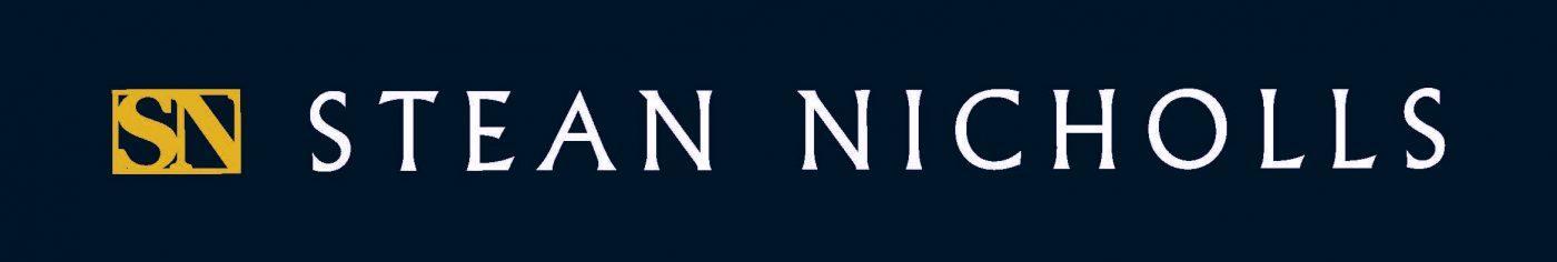 Stean Nicholls logo