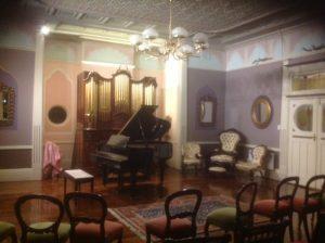 Adamshurst - Ballroom