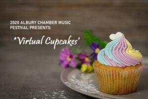 Virtual Cupcakes ACMF 2020